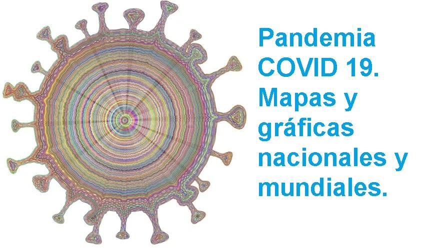 COVID_Estadísticas